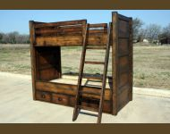 Texas Bunks